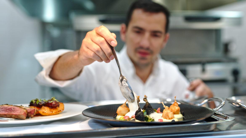 Chef Van Eeno