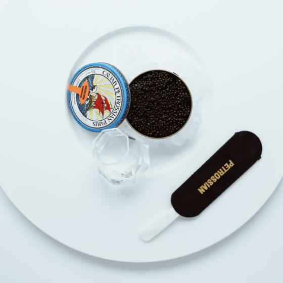 caviar petrossian