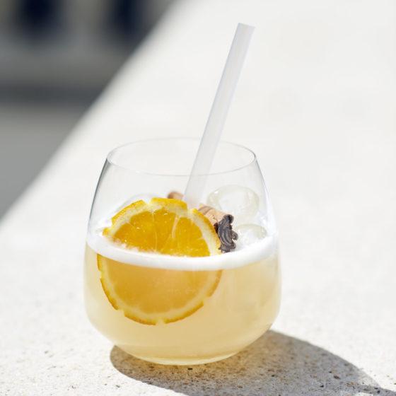 cocktail orange Brugmann