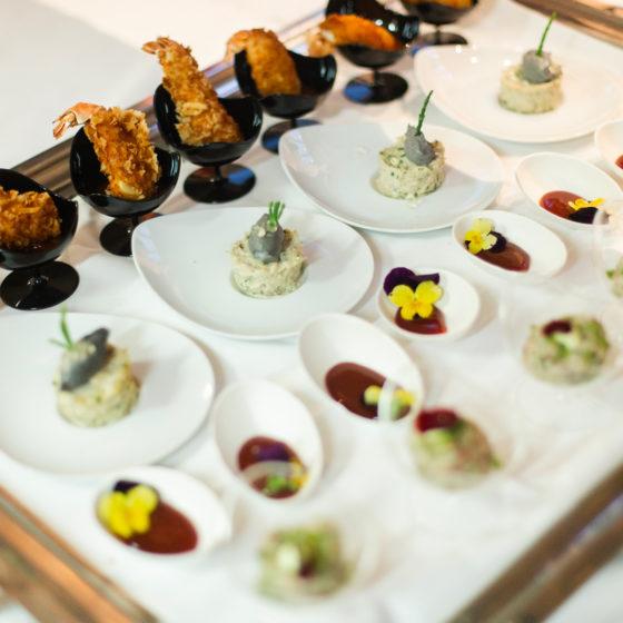 zakouski gastronomique